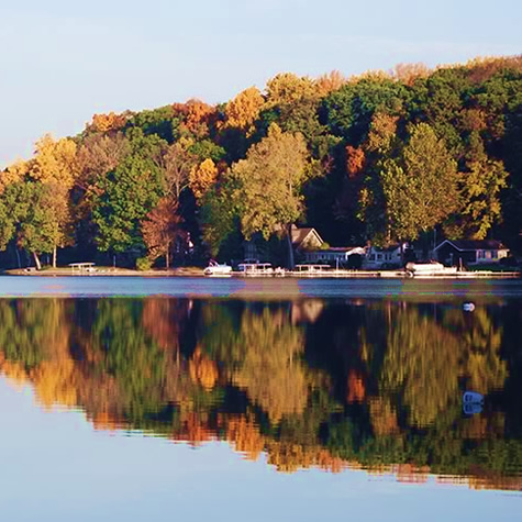Sell Your House On Birch Lake In Michigan
